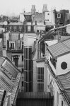 Les toits de Paris - The roofs of Paris